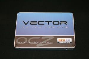OCZ Vector - Front Alternate