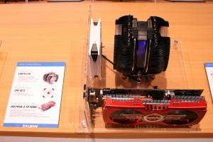 CNPS12X CPU Cooler