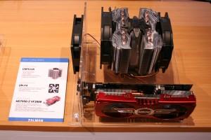 CNPS14X CPU Cooler