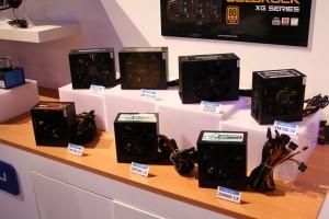 Zalman Power Supplies