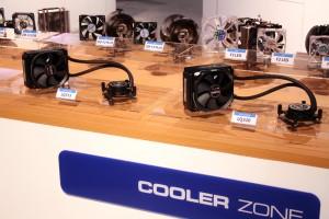 Zalman Water Coolers