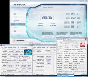 3DMark Vantage - 53406