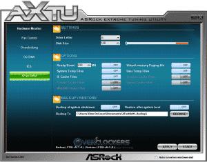 AXTU XFast RAM