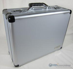 Cool, a Briefcase!