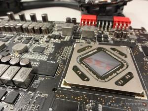 HD 7970 GPU & Hynix Memory