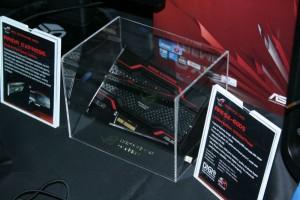 ASUS Raidr PCIe based SSD