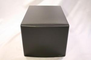 Fractal Design Node 304 - Front