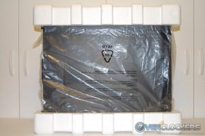 Define R4 in Foam Blocks and Anti-Static Bag