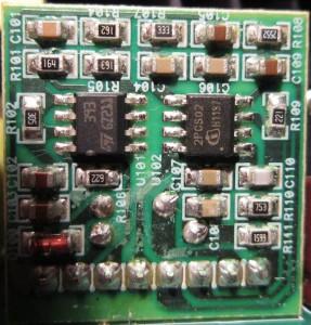 APFC Controller Board