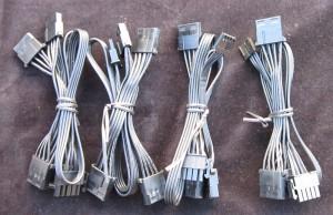 Molex (and FDD) Cables