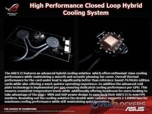 Closed Loop Cooling