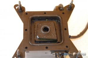 Pump Output