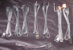 Modular Cables!