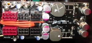 Modular Board, Plug Side