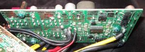 Modular Board, Solder Side