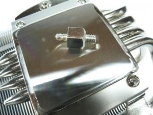 NH-L12 Base Plate
