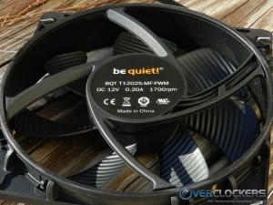 120 mm Fan