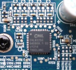 vGPU Controller. A CHiL 8225
