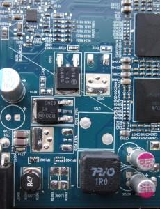 vRAM Power Bits