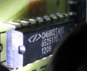 APFC Controller, A CM6802
