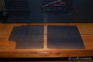 Screen Filters