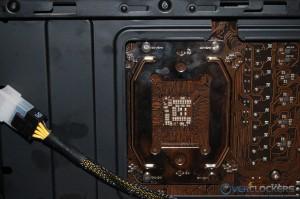 CPU Access Hole