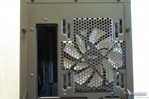 Adjustable 140 mm Exhaust Fan