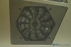 200 mm Side Intake Fan