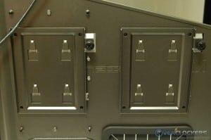 SSD Trays
