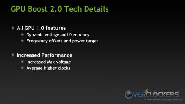 Tech Details