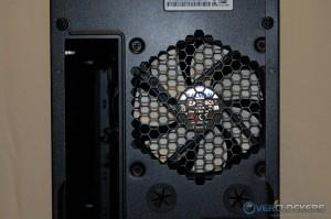 120 mm Exhaust Fan
