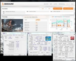 3DMark - 2,984