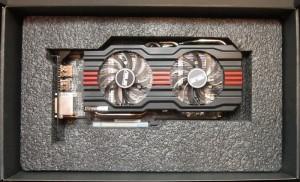 It's a GPU!