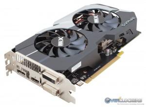 Sapphire 7790 - Image Courtesy AMD