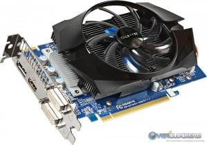 Gigabyte 7790 - Image Courtesy AMD