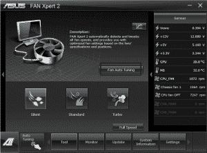 FAN Xpert 2
