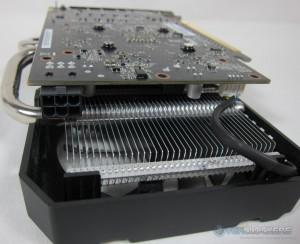Single 6-pin PCIe Power