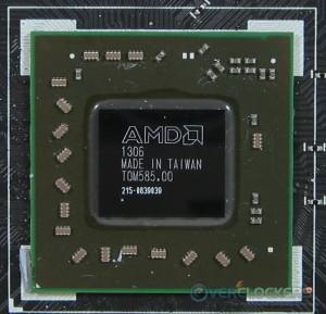 AMD HD 7790 GPU