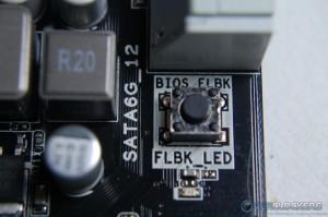 BIOS Flashback