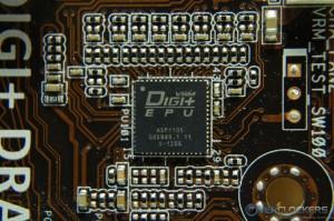 DIGI+ CPU VRM Control