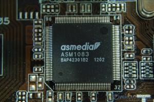 ASM1083 IC
