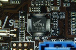 TurboV Processor