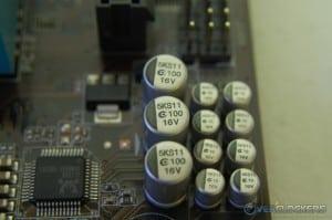 5K Solid Capacitors