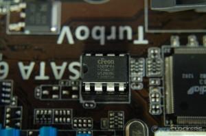 cFeon BIOS Chip