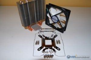 775/1155/1156/1366 Hardware