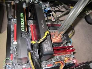 GTX 650 Ti BOOST SLI