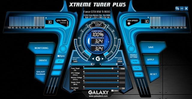 Xtreme Tuner Plus