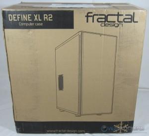 Fractal Define XL R2 Box