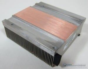 Heatsink Separated