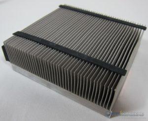 Aluminum Fins
